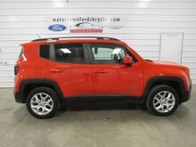2016_Jeep_Renegade_Latitude_ Watertown SD