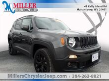 2016_Jeep_Renegade_Latitude_ Martinsburg
