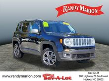 2016_Jeep_Renegade_Limited_  NC