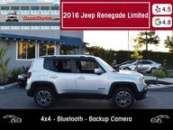 2016 Jeep Renegade Limited 4X4 Oceanside CA