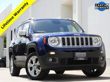 2016_Jeep_Renegade_Limited_ Bedford TX