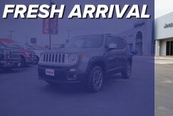 2016_Jeep_Renegade_Limited_ Brownsville TX