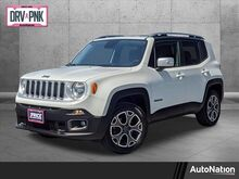2016_Jeep_Renegade_Limited_ Cockeysville MD