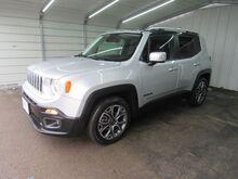 2016_Jeep_Renegade_Limited FWD_ Dallas TX