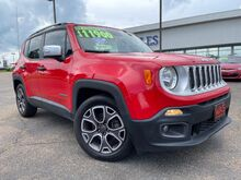 2016_Jeep_Renegade_Limited FWD_ Jackson MS