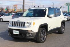 2016_Jeep_Renegade_Limited_ Fort Wayne Auburn and Kendallville IN