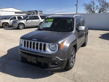2016_Jeep_Renegade_Limited_ Gainesville TX