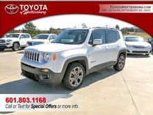 2016_Jeep_Renegade_Limited_ Hattiesburg MS