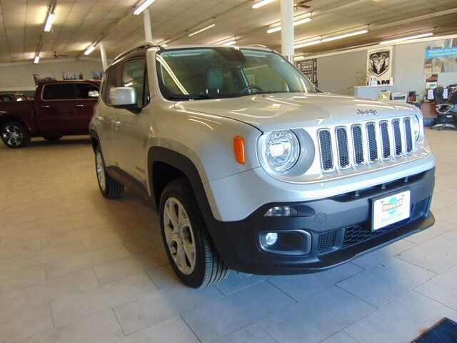 2016 Jeep Renegade Limited Higginsville MO