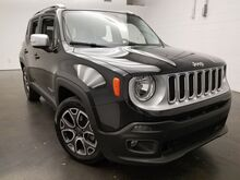 2016_Jeep_Renegade_Limited_ Houston TX