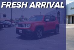 2016_Jeep_Renegade_Limited_ Mission TX