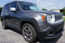 2016_Jeep_Renegade_Limited_ Moore SC