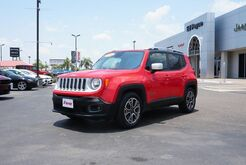 2016_Jeep_Renegade_Limited_ Rio Grande City TX