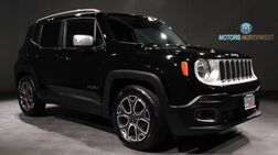 2016_Jeep_Renegade_Limited_ Tacoma WA