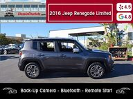 2016 Jeep Renegade Limited Oceanside CA