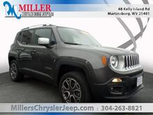 2016_Jeep_Renegade_Limited_ Martinsburg
