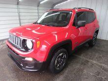 2016_Jeep_Renegade_Sport 4WD_ Dallas TX