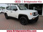 2016 Jeep Renegade Sport 4WD SUV,