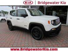 2016_Jeep_Renegade_Sport 4WD SUV,_ Bridgewater NJ