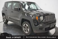 Jeep Renegade Sport BACK-UP CAMERA,KEY-GO,16IN WLS 2016
