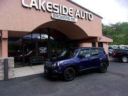 2016_Jeep_Renegade_Sport FWD_ Colorado Springs CO