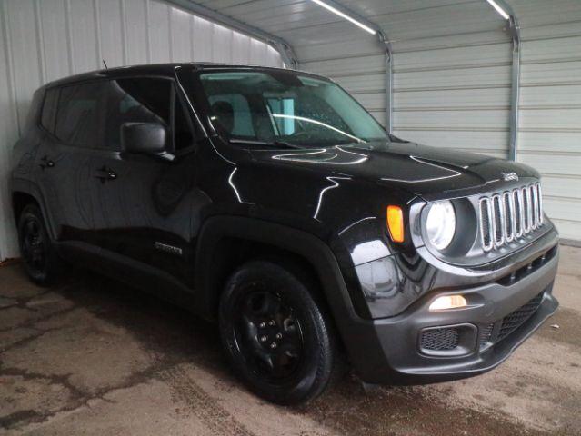 2016 Jeep Renegade Sport FWD Dallas TX