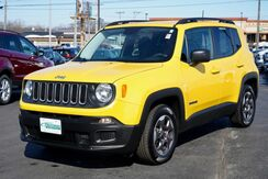 2016_Jeep_Renegade_Sport_ Fort Wayne Auburn and Kendallville IN