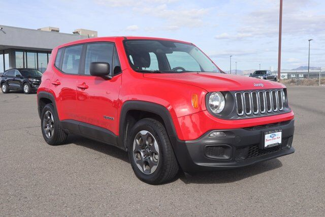 2016 Jeep Renegade Sport Grand Junction CO