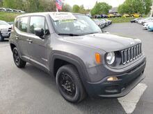 2016_Jeep_Renegade_Sport_ Hamburg PA