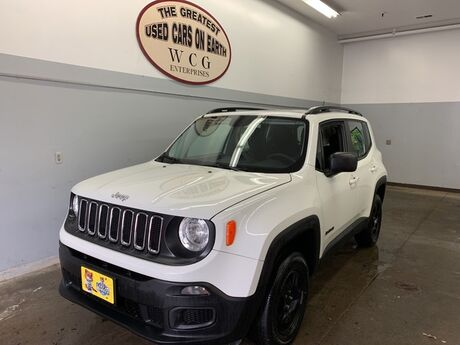 2016 Jeep Renegade Sport Holliston MA