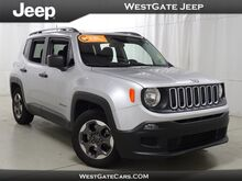 2016_Jeep_Renegade_Sport_ Raleigh NC