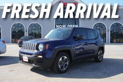 2016_Jeep_Renegade_Sport_ Rio Grande City TX