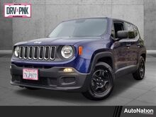2016_Jeep_Renegade_Sport_ Roseville CA