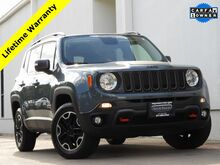 2016_Jeep_Renegade_Trailhawk_ Bedford TX