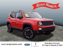2016_Jeep_Renegade_Trailhawk_ Hickory NC