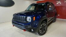 2016_Jeep_Renegade_Trailhawk_ Indianapolis IN