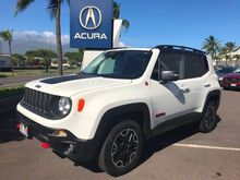 2016_Jeep_Renegade_Trailhawk_ Kahului HI