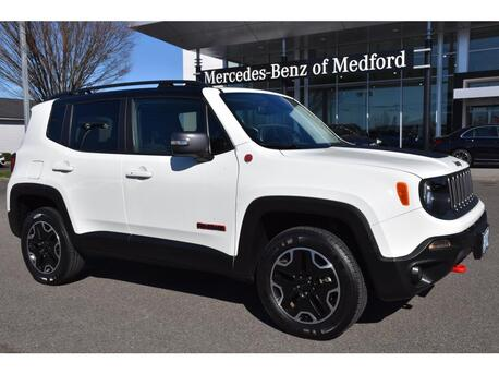2016_Jeep_Renegade_Trailhawk_ Medford OR