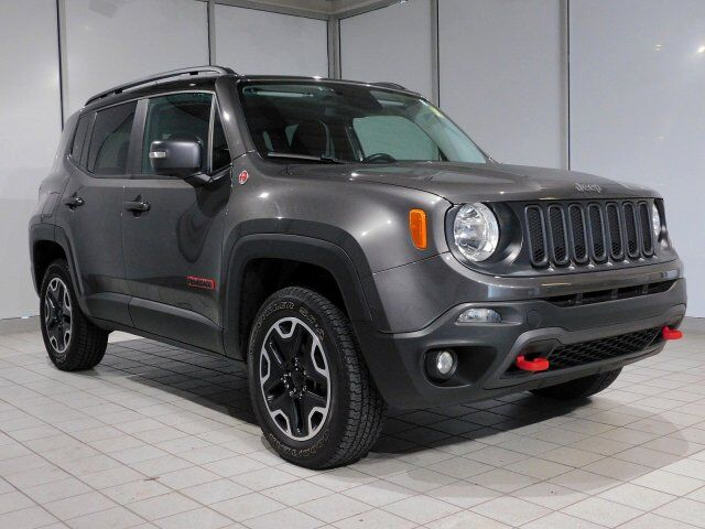 2016 Jeep Renegade Trailhawk Newark DE