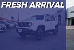 2016_Jeep_Renegade_Trailhawk_ Rio Grande City TX