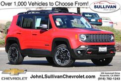 2016_Jeep_Renegade_Trailhawk_ Roseville CA