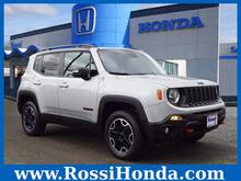 2016_Jeep_Renegade_Trailhawk_ Vineland NJ