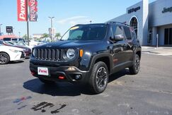 2016_Jeep_Renegade_Trailhawk_ Weslaco TX