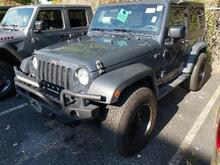 2016_Jeep_Wrangler_4WD 2dr Sport_ Cary NC