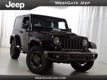 2016_Jeep_Wrangler_75th Anniversary_ Raleigh NC