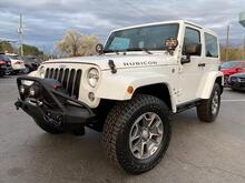 2016_Jeep_Wrangler_Rubicon_ Raleigh NC