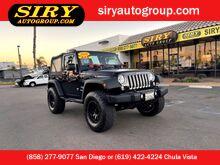 2016_Jeep_Wrangler_Sahara_ San Diego CA
