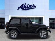 2016 Jeep Wrangler Sahara Winder GA