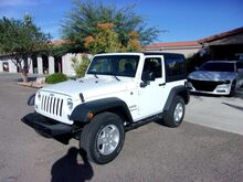 2016_Jeep_Wrangler_Sport_ Apache Junction AZ