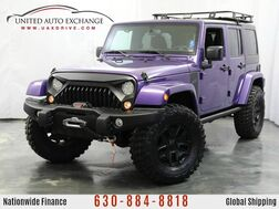 2016_Jeep_Wrangler Unlimited_3.6L V6 4WD Backcountry *Limited Availability*_ Addison IL